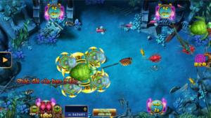 slot game Likui đánh cá kingfun